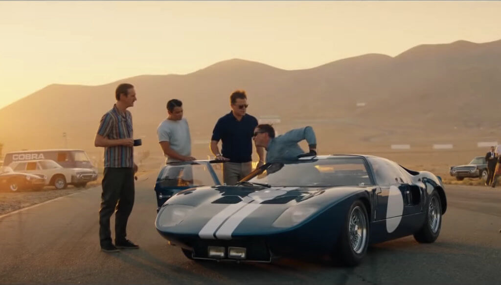 Best Driving Movies, The 5 Best Driving Movies of All Time – You Won't Believe Who Number One Is!